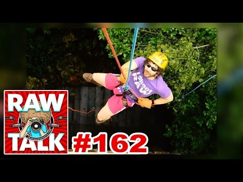 Shook Down by a FEDERALE In Mexico: FroKnowsPhoto RAWtalk Episode #162