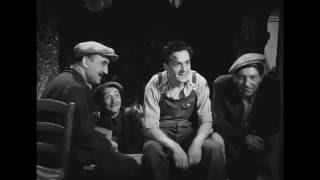 ジュリアン・デュヴィヴィエ生誕120年 『我等の仲間』『旅路の果て』 4Kマスター DVD&Blu-ray 10月28日発売!