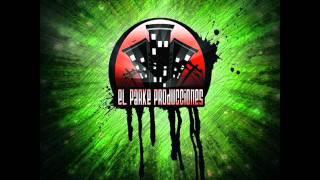El Parke Producciones -La Luz Con Sensey Zhafir Hemanguitarra Funny Fucking Funky- Y punto