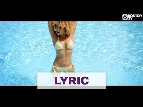 DJ Antoine - La Vie En Rose (Official Lyric Video HD)