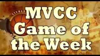 MVCC Game of the Week: Girls Varsity Basketball