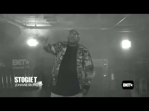 Stogie T #BETHipHopAwards Cypher