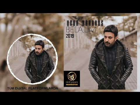 Uğur KARAKUŞ - Bir Kulum (Official Audio)