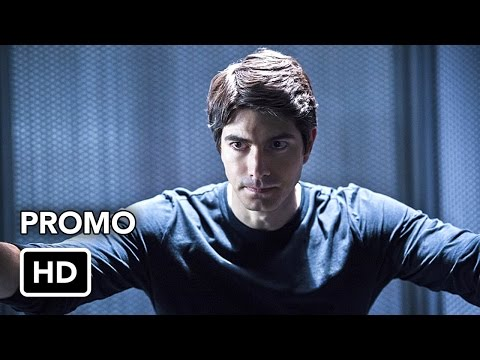 "DC's Legends of Tomorrow 1x15 Promo ""Destiny"" (HD)"