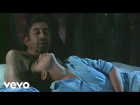 Serge Gainsbourg, Charlotte Gainsbourg - Lemon Incest (Clip Officiel)
