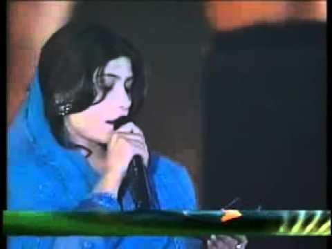 La Phir Ek Bar Wohi Bada o Jam Aiy Saqi   Shabnam Majeed   YouTube