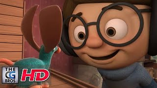 """CGI Animated Shorts : """"Mouse For Sale"""" - by Wouter Bongaerts   TheCGBros"""
