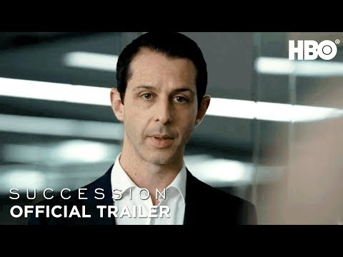 Succession: Season 1 | Official Trailer | HBO