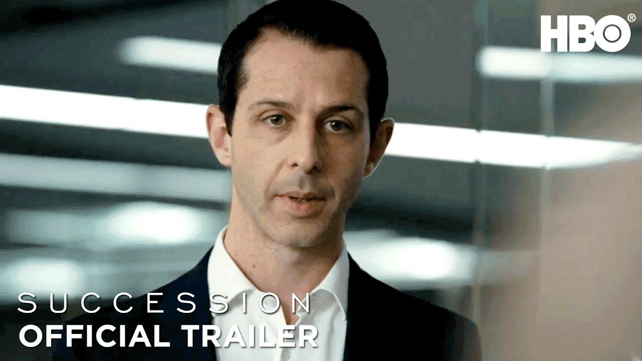 Succession Season 1 Official Trailer Hbo