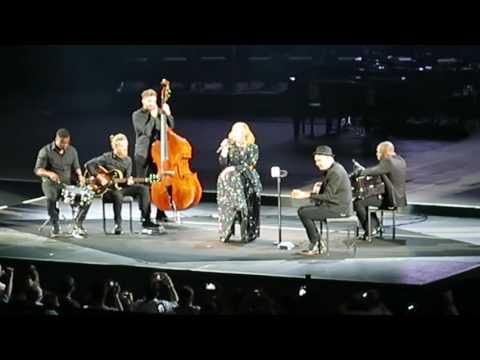 Adele Verona 28 maggio 2016
