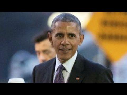 Obama focusing on regulatory footprint before end of term