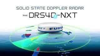 Furuno DRS4D-NXT - Radar Redefined