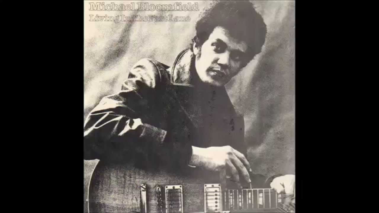 The Ford Blues Band In Memory Of Michael Bloomfield