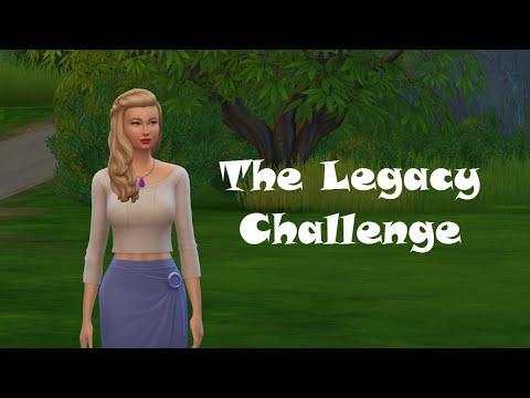 Sims 4 | Legacy Challenge | Part 23 | Breakfast Date And A Movie!