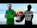 The Outlaws 2 v Salisbury Black Cats 1