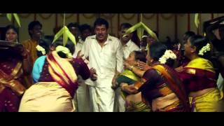 Anicham Poovazhagi song from Thaandavam HD