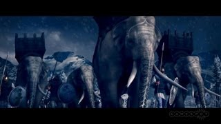 Total War: Rome II - Hannibal Trailer