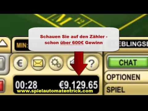 Video Merkur automaten hack app