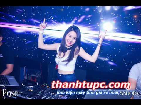 Nonstop   Việt Mix   Dù Thế Nào Anh Vẫn Yêu Em   DJ Dương Gấu Mi