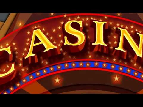 Видео Российские казино