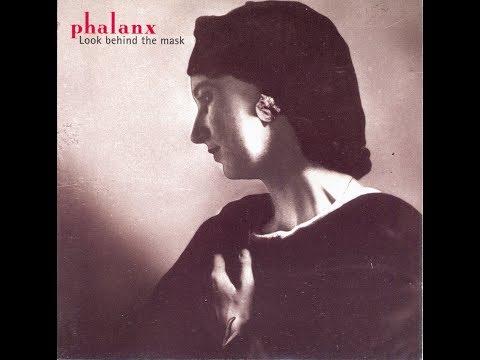 Phalanx - Look Behind The Mask (Full Album)