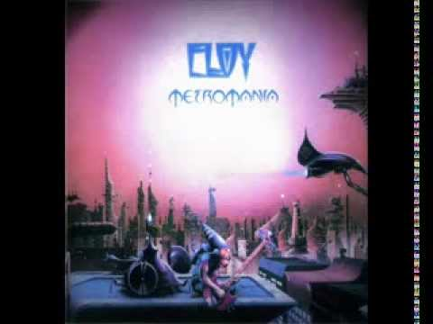 Eloy - All Life Is One