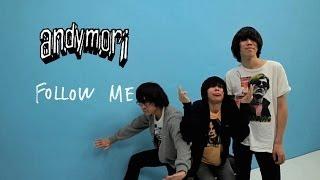 andymori 1st EP「アンディとロックとベンガルトラとウィスキー」 1st a...