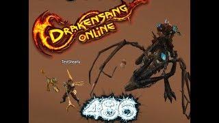 Drakensang Online #486 🐉 Release 220 - Boss & Mantel