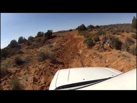 Hatch Point Drill Pipe Drive- GoPro