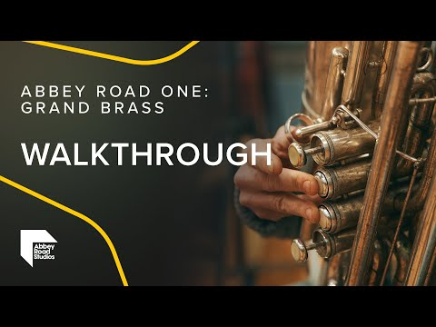 WALKTHROUGH - Abbey Road One: Grand Brass