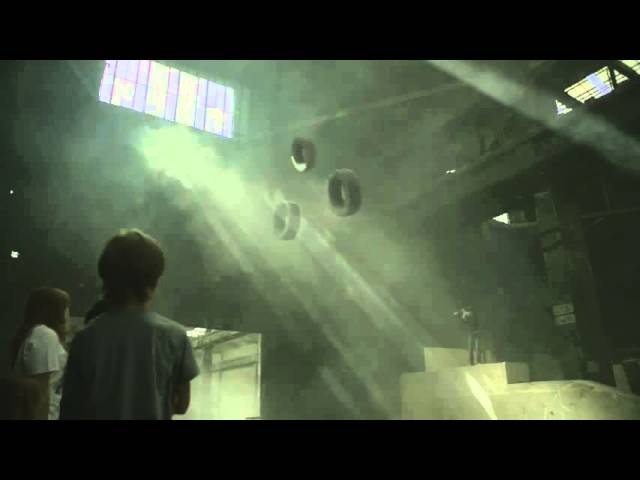 M83  Midnight City  Official video #1