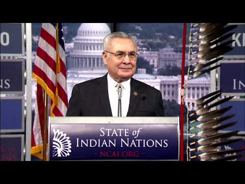 2019 State of Indian Nations Address