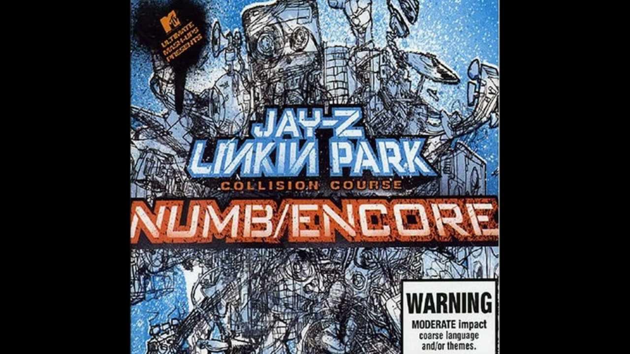 Linkin park feat. Jay-z numb encore youtube.