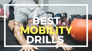 Best Mobility Exercises To Do BEFORE Your Workout | Mind Pump