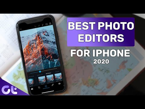 Top 7 Amazing Photo Editing Apps For IOS In 2020 | Guiding Tech
