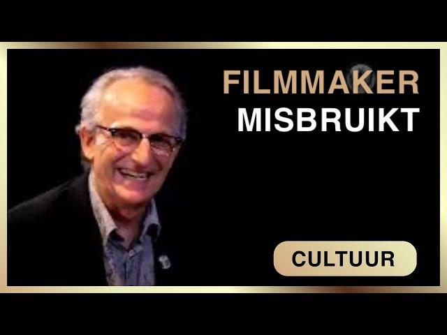Kindermisbruik bij een filmmaker | Rudie Kagie en Ate de Jong