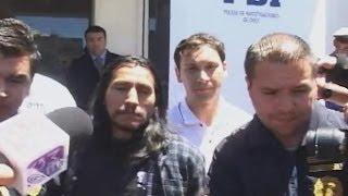 Carlos Gutiérrez será formalizado durante esta jornada por el caso Cabo Moyano