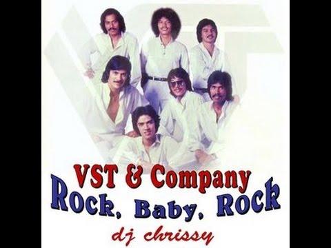 VST and Company ~ Disco Dance Mix