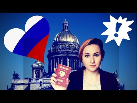 Learn Russian in RUSSIA! – Educa Russian Language School in St.Petersburg