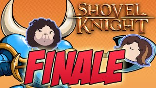 Shovel Knight: Finale - PART 20 - Game Grumps
