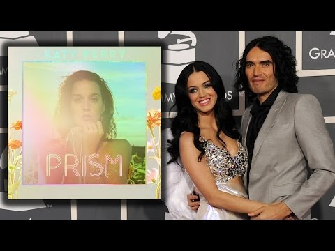 """Katy Perry Song """"By The Grace Of God"""" About Russell Brand Divorce!"""