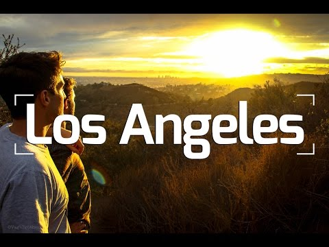 What to do in LA