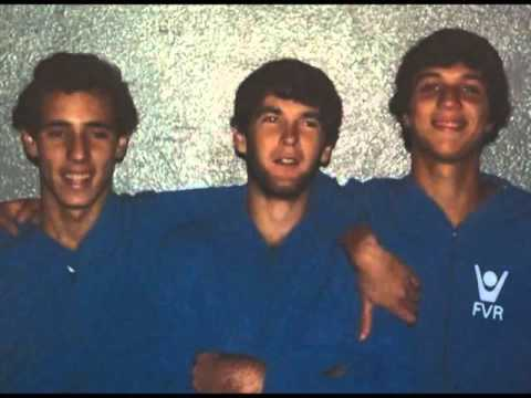 Mosaico Alexandre Maestrini, Wesley Moreira e Expedito Fernandes- (Bloco 1/3)