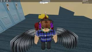 bullying in roblox not really part2