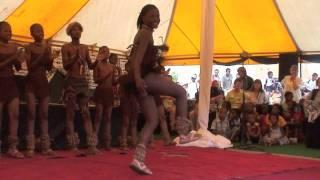 Botswana. Afrique du Sud 2