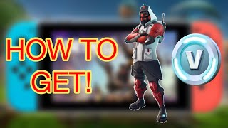 How to get the *DOUBLE HELIX* In Fortnite!