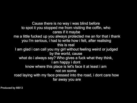 Kerwall - No More Lies (Official Lyric Video)