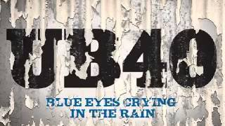 Blue eyes crying in the rain UB40 heatmaster remix