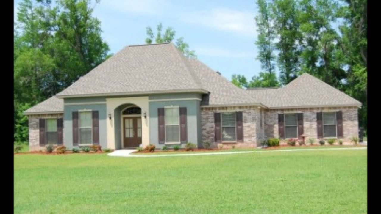 Awesome Baton Rouge Home Builders.wmv