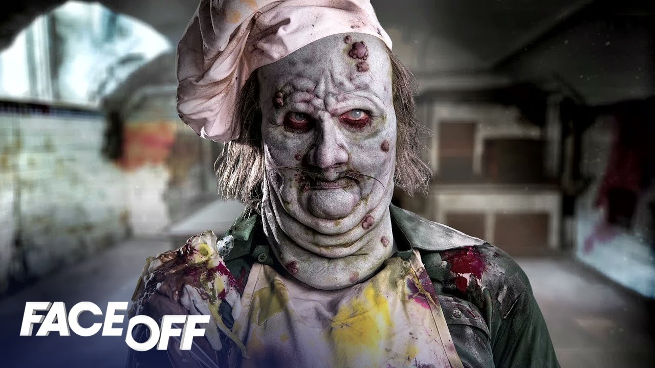 Download FACE OFF | Season 13, Episode 4: Haunted Hotel | SYFY